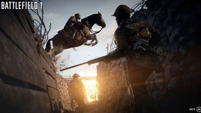 Battlefield 1 Giant's Shadow brings major patch; Details here