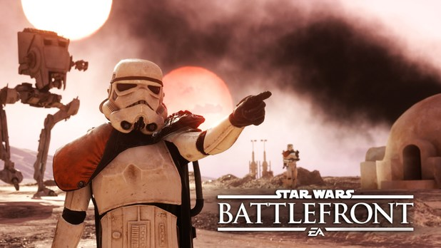 Star Wars Battlefront Now Free On EA Access