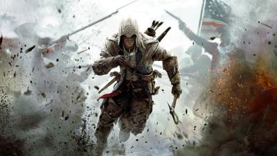 "Ubisoft has ""no plans"" to make Assassin's Creed 3 or Rogue backward compatible"
