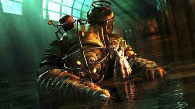 BioShock, BioShock 2 and BioShock: Infinite hit the Xbox One as latest backward compatible titles