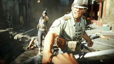 This is How You Get Dishonored 2 for $20 on PC