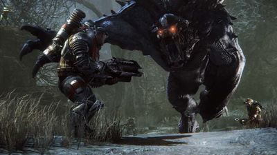 Left 4 Dead, Evolve developer working on new online FPS