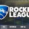 Rocket League teams up with Jinx for clothing line