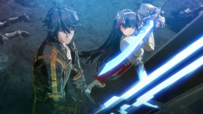 Valkyria Chronicles is getting a sequel titled 'Revolution' and it's coming next spring