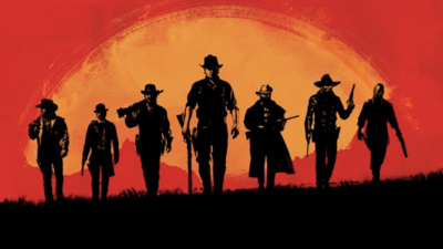 Rumor: Red Dead Redemption 2 story and online details leak