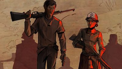 If You Don't Have Saves For The Walking Dead Season 3, Telltale has a Story Generator