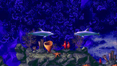 Ecco the Dolphin Reboot Now Possible After Recent Settlement