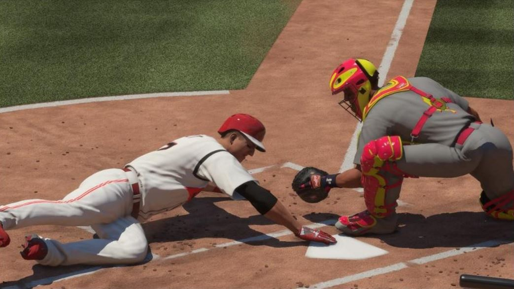 [Watch] San Diego Studios breaks down their latest MLB The Show 17 trailer