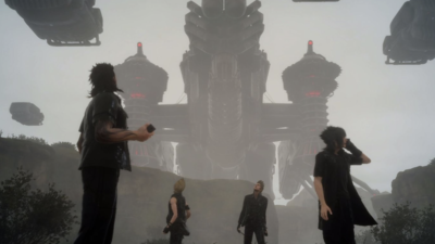 Get Final Fantasy XV for $35 on Xbox One, PS4 right now