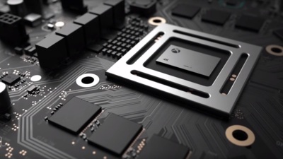 Analyst's 2017 predictions call for cheap Xbox Scorpio, Elder Scrolls 6, Nintendo Switch shortages and more