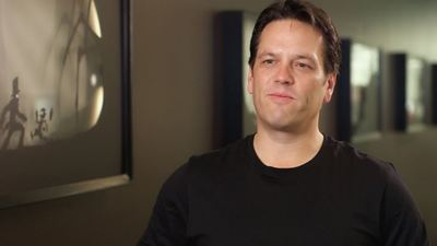 Phil Spencer: 'January looks pretty good' for Backwards Compatibility