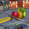 Fruit Ninja VR On PS4; A Fun Flail Fest with Less Chance of Getting Hurt