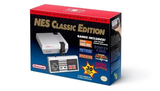 How to Get a NES Classic This Week (Maybe)