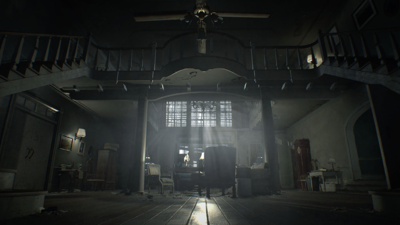 Resident Evil 7: Data-mining reveals *SPOILER* might be in the game; More details included