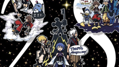 Quick update on Kingdom Hearts 3 development from game director Tetsuya Nomura