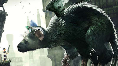 The Last Guardian is getting a companion book in 2017