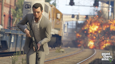 Rockstar Games gives 20 Percent Off All Downloadable PC, Mac Games
