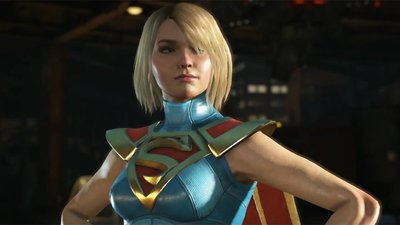 [Watch] Supergirl kicks ass in this gameplay footage for Injustice 2