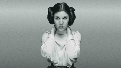 Carrie Fisher has passed away, aged 60