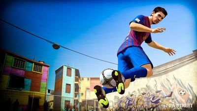 FIFA Street's servers are apparently live again, backwards compatibility might be inbound