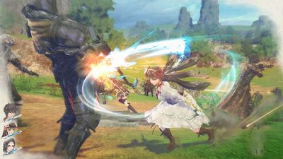 Valkyria Revolution gets two new trailers showing off new battle mechanics and home base