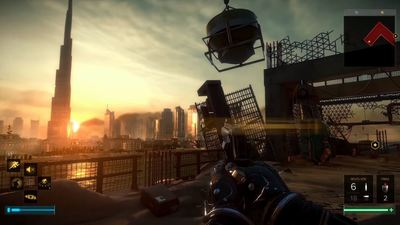 Deus Ex: Mankind Divided is getting huge discounts across all platforms right now