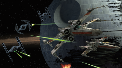 [Watch] X-Wing vs. TIE Fighter 2: The Wii Title That Never Came to Be