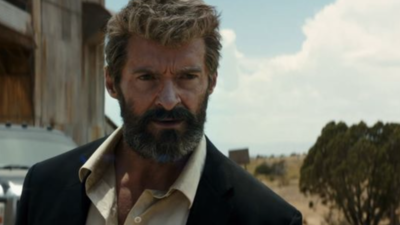 New Logan trailer to release January 2017; Hugh Jackman shows off Wolverine in new movie poster