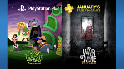 PS Plus: January 2017 PS4, PS3, and Vita freebies officially revealed