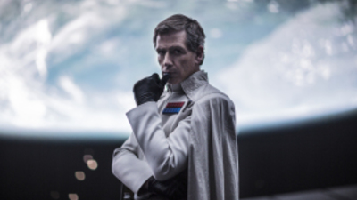 Rogue One Crosses $520M World Wide Box Office