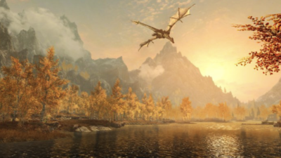Here's how to grab Skyrim: Special Edition for $25 on PS4, Xbox One right now