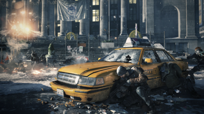Here's how to grab The Division for $10 on PS4 right now
