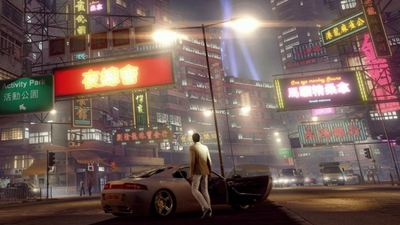 Amazon is selling digital codes for Sleeping Dogs: Definitive Edition for under $13