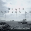 Hideo Kojima is glad to have announced Death Stranding