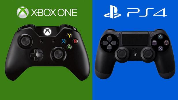 A year in review for Xbox One and PlayStation 4