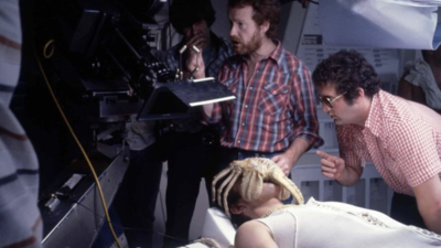 Alien director Ridley Scott says superhero movies are unbelievable