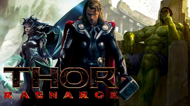 Doctor Strange to appear in Thor: Ragnarok