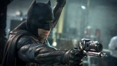 "If the standalone Batman movie doesn't come together ""really well"" Ben Affleck won't do it"