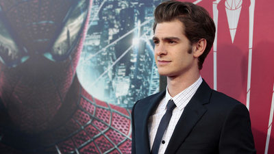 "Andrew Garfield had to "" fight really, really hard"" to honor the character of Spider-Man"