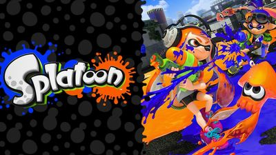 A 7-year-old girl thought she got Splatoon for Christmas, but instead found porn