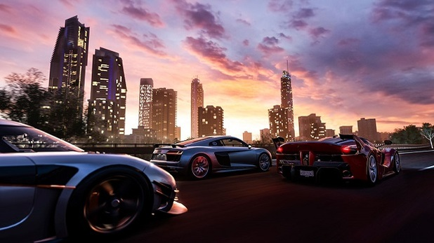 Forza Horizon 3 update pushes an unencrypted developers build by mistake