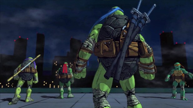 TMNT: Mutants in Manhattan Delisted From Digital Stores