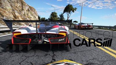 Project Cars 2 Coming Some Time in September