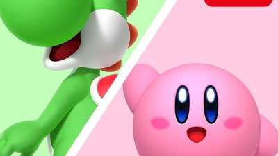 New Year Deals on My Nintendo, Featuring Kirby and Yoshi Titles