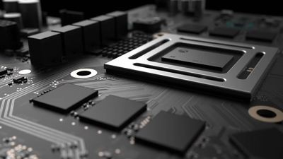 Microsoft talks plans for 2017; Project Scorpio, Xbox Live updates, and more