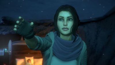 Dreamfall Chapters is getting a console release almost four years after the conclusion of its Kickstarter campaign