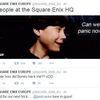 Square Enix and Just Cause Twitter accounts got hacked, now resolved