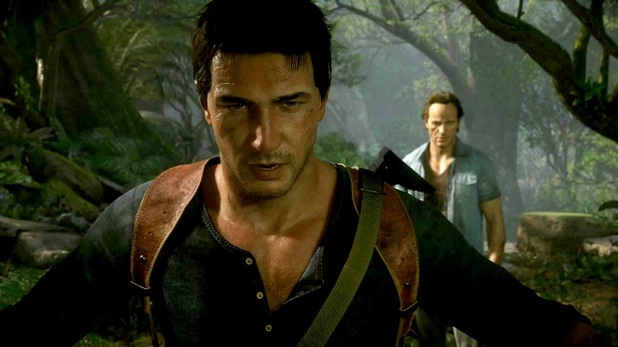 Uncharted Movie Inches Toward Release with