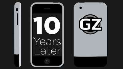 How iPhone has changed tech and gaming
