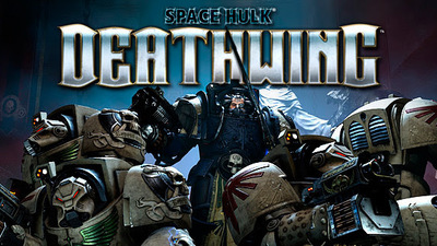 Review: Space Hulk: Deathwing is a clunky yet enjoyable shooter that is best played with friends